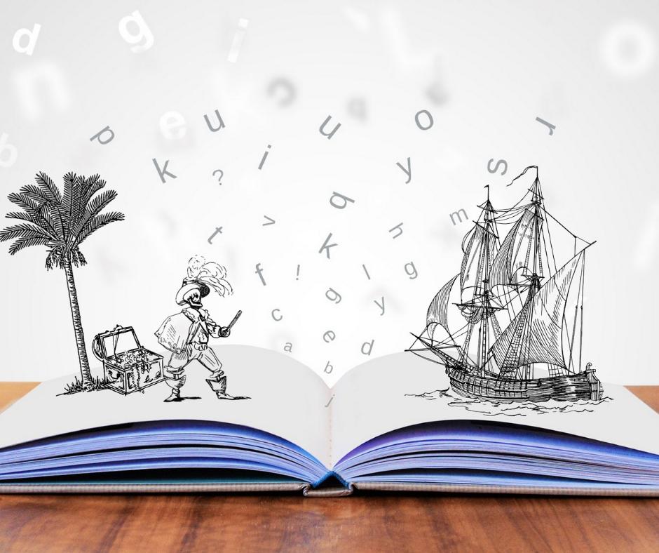 Jak napisać opowiadanie. Praktyczny poradnik